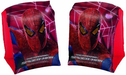 Bestway 98001 Manchons Spiderman