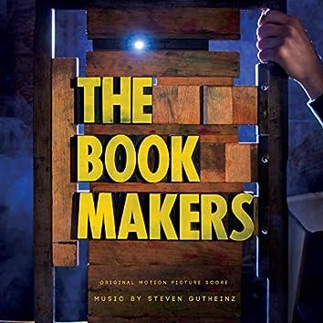 The Book Makers (Original Motion Picture Score)