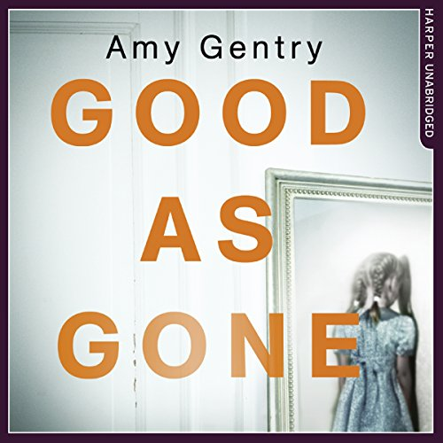 Good as Gone cover art