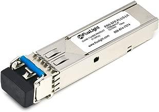 FluxLight Brand Palo Alto Compatible PAN-SFP-Plus-LR 10GBase-LR Optical Transceiver