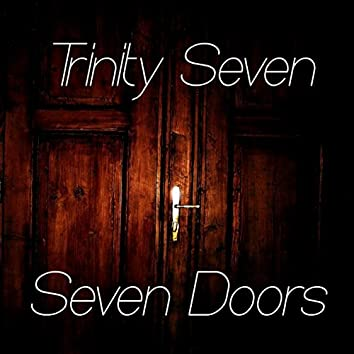 Seven Doors - Trinity Seven OP - ZAQ