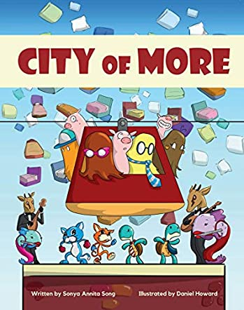 City of More