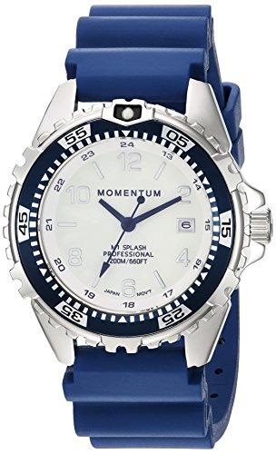 Women's Quartz Watch | M1 Splash by Momentum|...