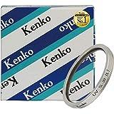 Kenko UVレンズフィルター モノコート UV ライカ用フィルター 39mm (L) 白枠 メスネジ無し 紫外線吸収用 010440