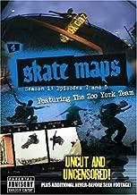 Skate Maps: Season 1, Vol. 4