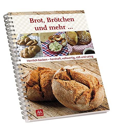 Brot, Brötchen und mehr