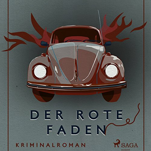 Der rote Faden (Ungekürzt) Titelbild