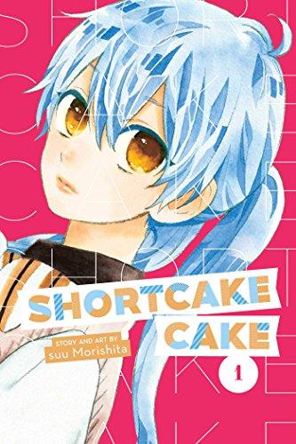 Shortcake Cake, Vol. 1 (1)