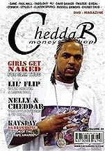 Cheddar: Money & Hip Hop Magazine, Vol. 4