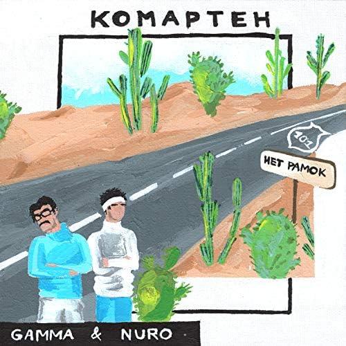 GAMMA & NURO