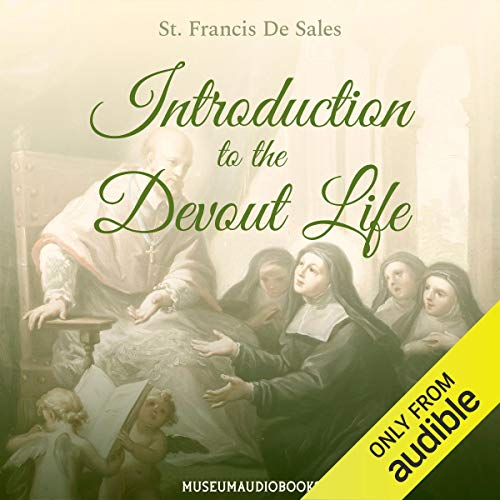 Introduction to the Devout Life cover art