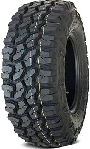 30X9.50R15 THUNDERER TRAC GRIP M Ranking TOP14 T TIRE Max 43% OFF - BSW R408