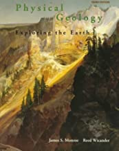 Physical Geology: Exploring the Earth (Wadsworth Earth Science and Astronomy Series)