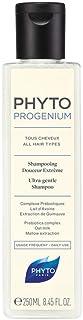 Phyto Phytoprogenium Ultra-Gentle Intelligent Shampoo Daily Use, 200ml