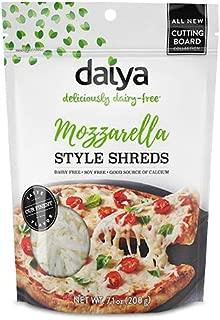 Daiya Mozzarella Cutting Board Shreds (6 pack)