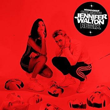 GIRLS/BOYS (Jennifer Walton Remix)