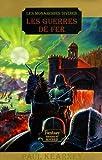 Les Monarchies divines, Tome 3 - Les Guerres de fer