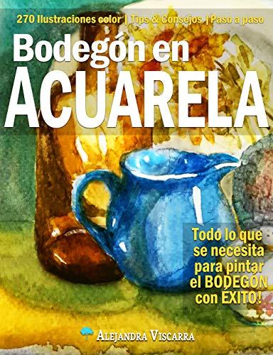 Bodegón en Acuarela