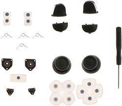 gazechimp Botões De De Gatilho L1 R1 L2 R2 Kit De Reparo De Joystick Para O Controlador PS4