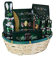 Idea Regalo - Regalo di Pasqua con Nestlé After Eight (6 pezzi)