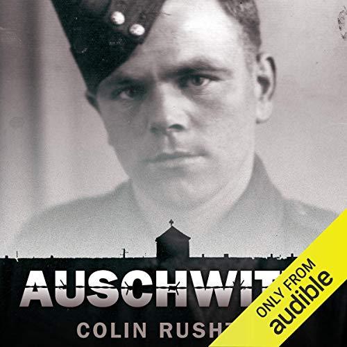 Auschwitz Titelbild