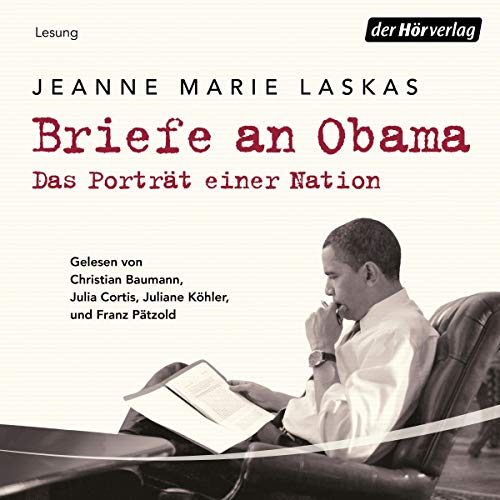Briefe an Obama cover art