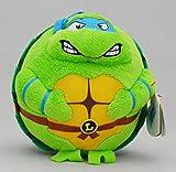 Beanie Ballz By Ty Teenage Mutant Ninja Turtles Leonardo