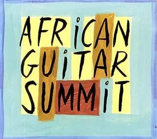 african guitar box