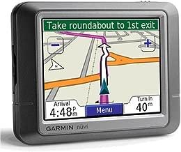 Garmin nüvi 250 3.5-Inch Portable GPS Navigator (Silver)