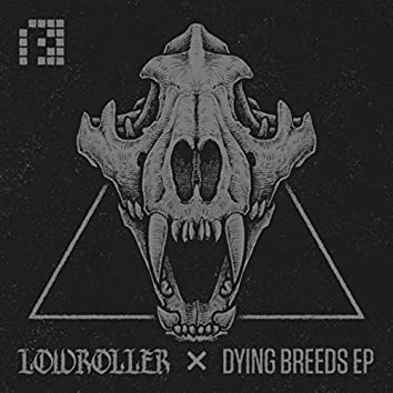 Dying Breeds EP