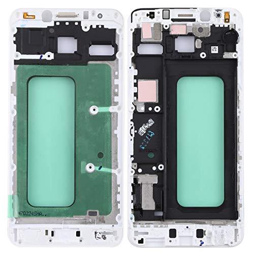 ASAMOAH Piastra di Cornice per Cornice di Sostituzione del Telefono Cellulare Cornice Frontale con Cornice LCD per Galaxy c5 PRO