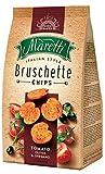 Maretti Bruschette di Pomodoro, Olive, origano, 150 g