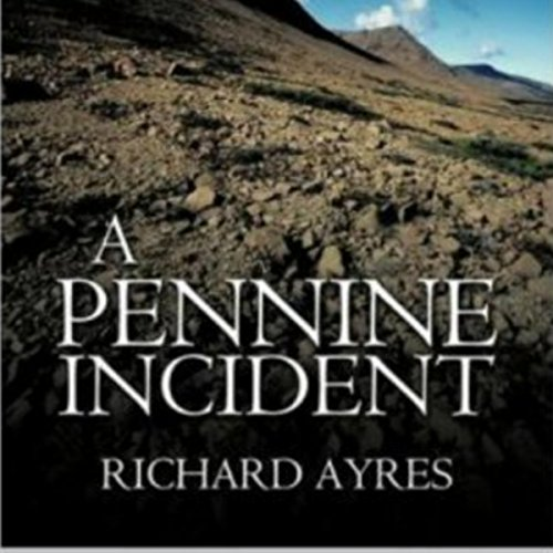 A Pennine Incident cover art
