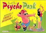 Psychopark, tome 1 - Bienvenue à Liberty Meadows