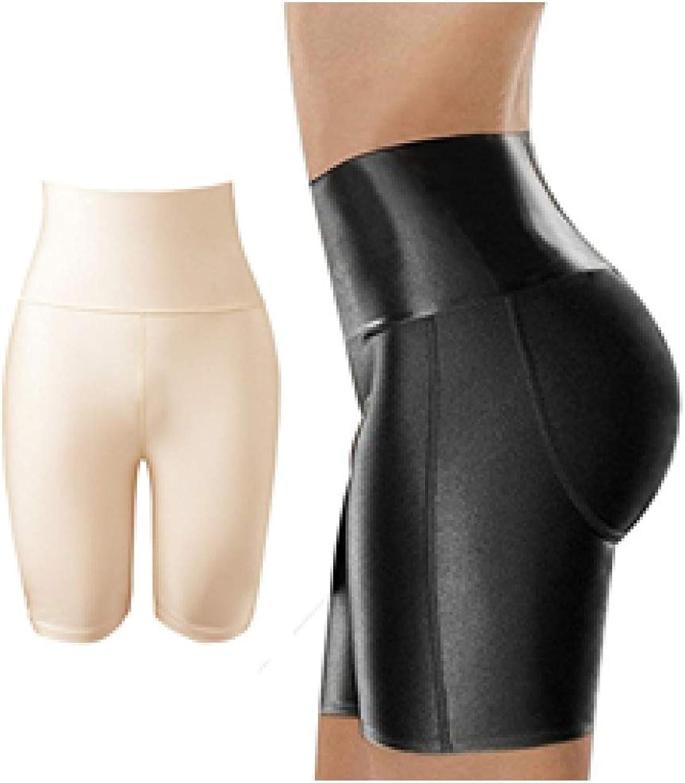 XOKIMI Women High Waist Cincher Girdle Belly Slimmer Trainer Shapewear Butt Lifter Panties