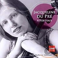 Jacqueline Du Pre: a Portrait (Inspiration Series)