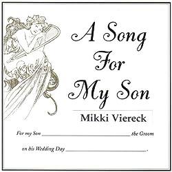 Mikki Viereck A Song For My Son 1991 Pop