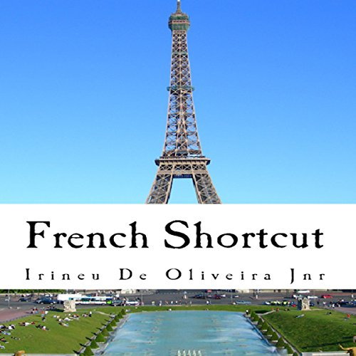 Couverture de French Shortcut