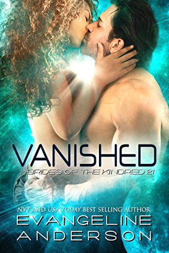 Vanished:Brides of the Kindred 21 (English Edition)