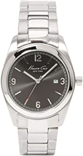 Kenneth Cole Analog Black Dial Men's Watch KC9058