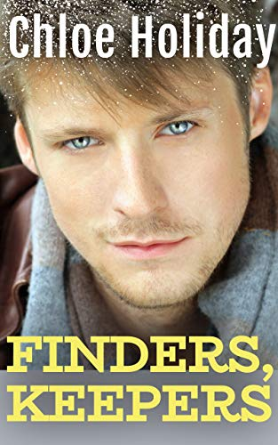 Finders, Keepers (The Helios Greek Romances Book 1)