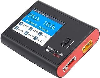 Batteriladdare, Ultra Power UP616 400W Smart Balance Charger för LiPo Charger RC Model Tillbehör