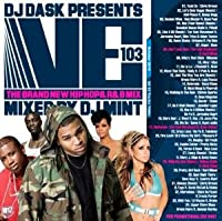 DJ Dask Presents VE103 / DJ Mint