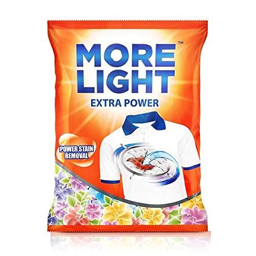 Best detergent powder