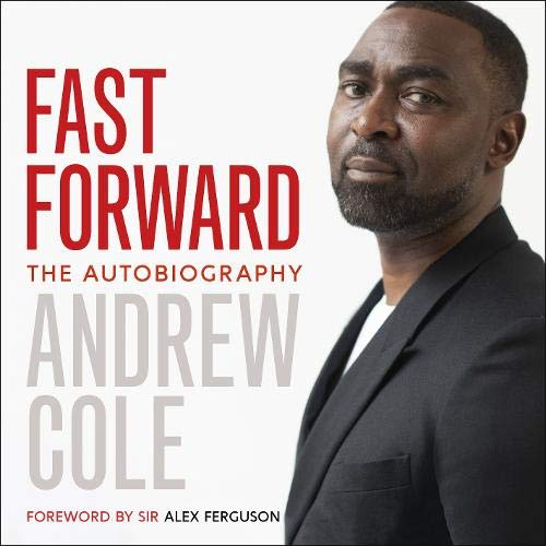 Fast Forward: The Autobiography cover art
