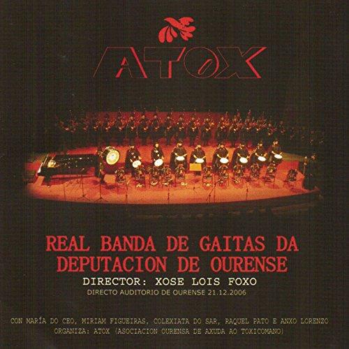 Muiñeira de Atox Ourense