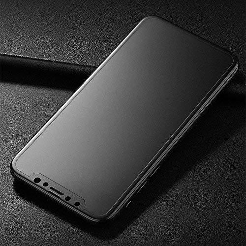 NISHTECH for Premium Anti-Fingerprint Scratch Resistant Matte Hammer Proof Impossible Nano Film Screen Protector (Matte Screen Protector, Redmi Mi 4)