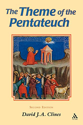 The Theme of the Pentateuch: No.10 (Journal for the Study of the Old Testament Supplement S.)