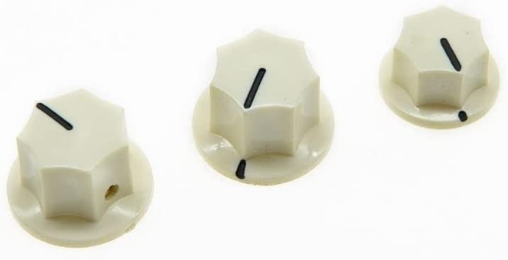 KIAISH Set of 3 Aged sold out White Super sale Brass Insert Jazz Bas 4