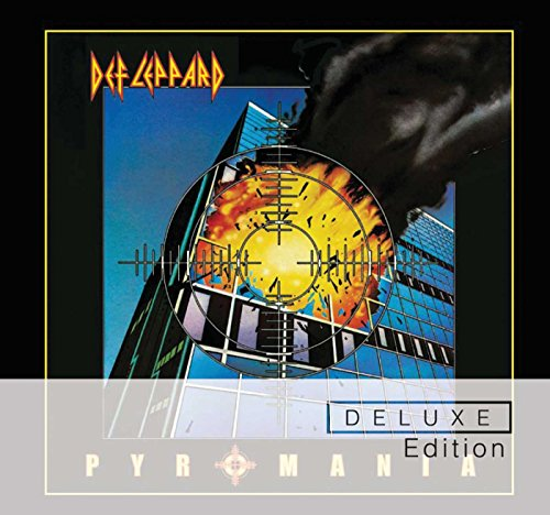 PYROMANIA D.E. (2 CD)